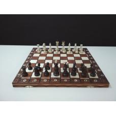 Шахматы подарочные Сенатор