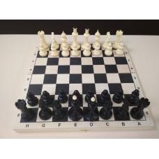 Шахматы пластиковые турнирные
