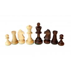 Шахматные фигуры деревянные Стаунтон 5