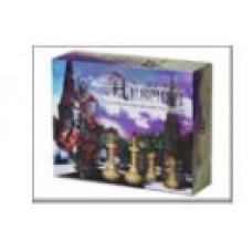 """Шахматные фигуры """"Айвенго"""" (в картонной упаковке)"""